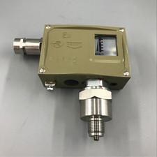 D511/7D防爆型压力控制器