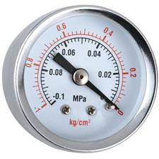 不锈钢压力表Y-100BF