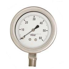 不锈钢压力表Y-150BF