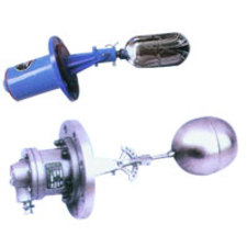 浮球液位控制器 上海自动化仪表厂