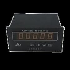 转速度数字显示仪