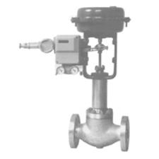 ZDR-35002系列电动偏心旋转调节阀