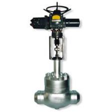 ZDL-21000/41000电动调节阀