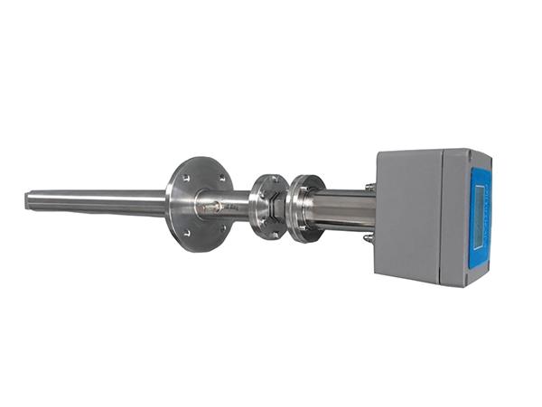 高温型一体式氧化锆氧分析仪