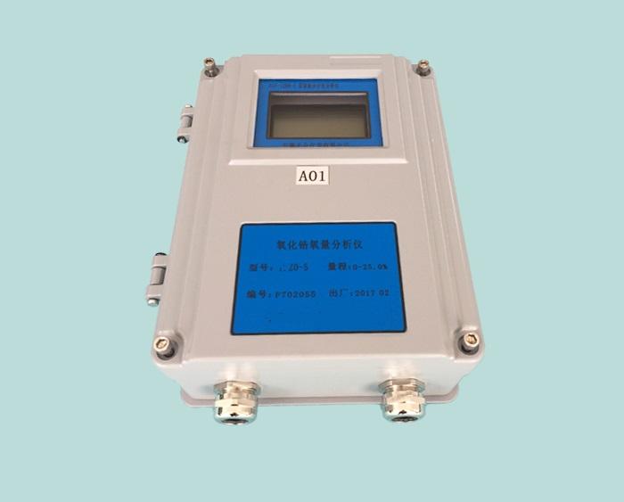 ZO-5 氧化锆氧量分析仪